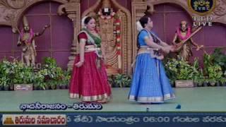 SVBC TTD-Nadaneerajanam 28-05-16
