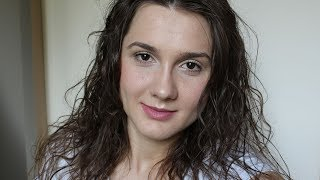 Włosomania zapuszczanie włosów w 3,5 roku, Babuszka Agafia, Ecolab,Equlibra, Anwen