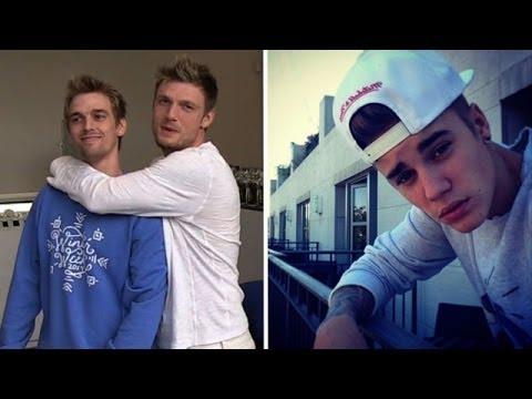 Nick Carter -- Go Back to Canada, Justin Bieber! | TMZ