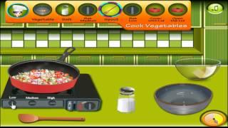 لعاب طبخ |العب العاب طبخ اللحم من العاب 2014