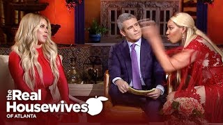 EXPLOSIVE Real Housewives of Atlanta Reunion Trailer Reactions | RHOA Season 10