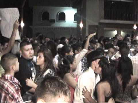 Baile Kinta Bogos 5 de Nov. 2011