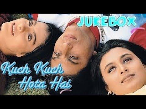 Xxx Mp4 Kuch Kuch Hota Hai Jukebox Shahrukh Khan Kajol Rani Mukherjee Full Song 3gp Sex