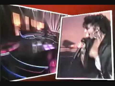 Sabrina Boys TvE Nochevieja 1987