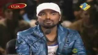 Lux Dance India Dance Season 2 Dec. 18 '09 - Delhi Audition Part 8