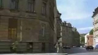Daniel Craig - Walk This Way