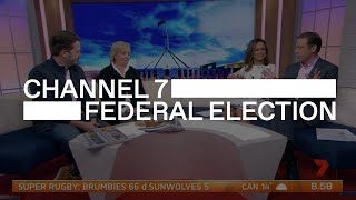 Predictive Analytics in the Federal Election Australia