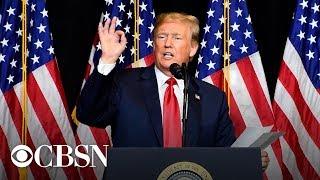 Watch Live: Donald Trump hosts Make America Great Again Rally | Las Vegas, NV
