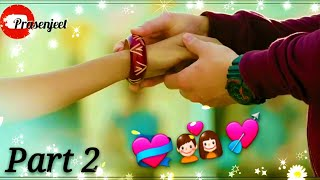 Sweet 😙 Sa 💏 Pyaar😍 Part 2 videos by Prasenjeet meshram