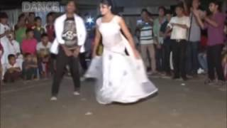 Bangla sexy dance biye barite