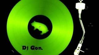 House-Electro Mix - Dj.Gon