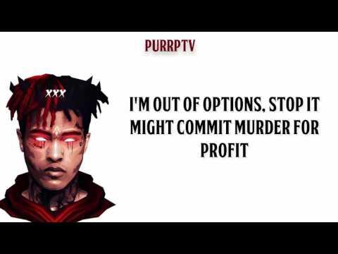 Xxx Mp4 XXXTENTACION Gnarly Bastard Lyrics W DOWNLOAD 3gp Sex