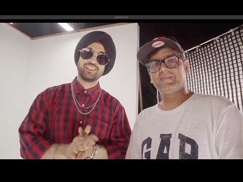 Xxx Mp4 Making Of Style Se Diljeet Diljit Dosanjh DirectorGifty 3gp Sex