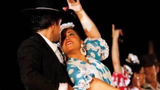 Contigo quiero bailar - Los Romeros de la Puebla