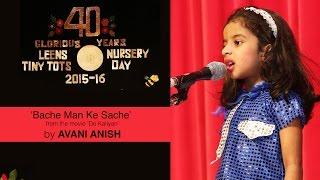'Bache Man Ke Sache' by Avani Anish