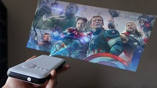 The Best MINI Smart Home Theater projector - Reasons why you should get one!