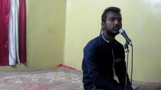 Aman Kashyap-  Kuch Toh Hai  (Do lafzo ki kahani)