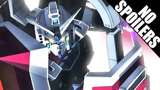 Gundam Thunderbolt (2016) - Anime Review #124