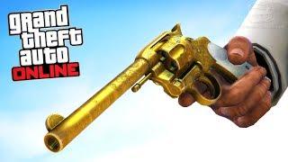 GTA+Online+-+Secret+Revolver+Treasure+Hunt+%26+Challenge+%5BRed+Dead+Redemption+2%5D