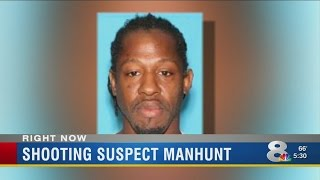 $60,000 reward offered in search for suspect who killed Orlando officer