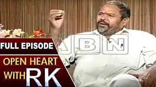 Actor R Narayana Murthy Open Heart With RK | Full Episode | ABN Telugu