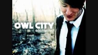 Owl City - Enchanted