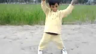 baby dance  Feni