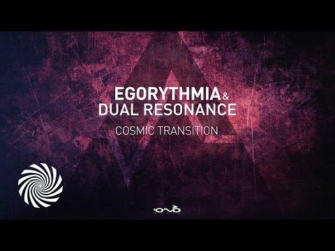 Egorythmia & Dual Resonance Cosmic Transition