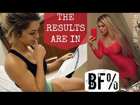 Xxx Mp4 The Results Are In BF BP Shred Day 24 3gp Sex