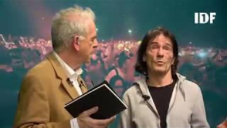 L'Atypique HORS HUMAIN , Don Jean HABREY avec JACKY sur IDF1 TV
