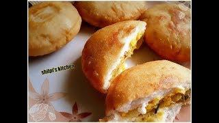 ना मैदा,ना सूजी,ना गेहूँ  का आटा बनाये कुछ अलग crispy recipe/breakfast and dinner recipe