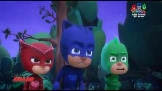 PJ Masks Episodio 05 completo español spanish