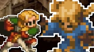 DON'T WASTE MY PHOENIX DOWNS │ Final Fantasy Tactics 1.3 #2