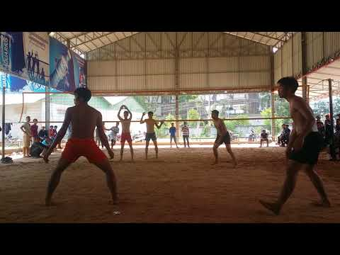 Xxx Mp4 កងពលលេខ6 3 Vs សៀមរាប 4 The Great Cambodia Volleyball Strong Fighter On 18 Mar 2018 3gp Sex