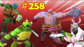 Teenage Mutant Ninja Turtles Legends - Part 258