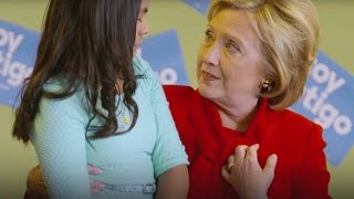 HILLARY CLINTON defends PEDOPHILE, laughs at 12 year old VICTIM in a COMA