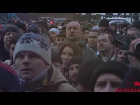 NEXTA   Декрет песня против налога на тунеядство