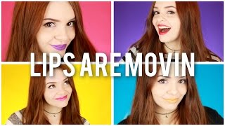 Meghan Trainor - Lips Are Movin (Cover) | Alycia Marie