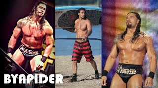 Roman Reigns Body Picture 2017 || Bodybuilding Workout Images !!!