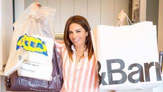 Ev Alışverişi | Yeni Ev İçin Aldıklarım | İrem Güzey