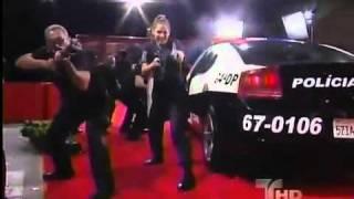 Fast Five  Don Omar, Vin Diesel, Ludacris, Tyrese   Danza Kuduro   Taboo @ Premios Billboard 2011   YouTube