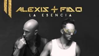 Alexis y Fido - Imaginate   Audio Oficial @alexisyfido