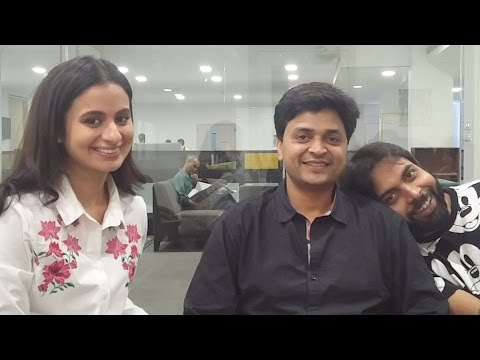 watch Live with the stars of Humorously Yours | Win OnePlus Phones