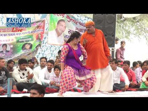 Dharti me Pacha Lagega New Haryanvi Dance Kathuwas Deepika & Jhandu