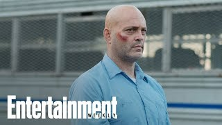Brawl In Cell Block 99: Vince Vaughn As You