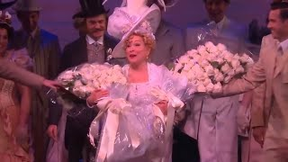 What Happened After Bette Midler Fell During