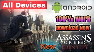 How to download assassin's creed identity for android || AC: Identity game kaise download kare ||