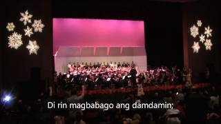 School Songs for UCLA, UP, and USC (arr. Louie Ramos) - Filipino American Symphony Orchestra