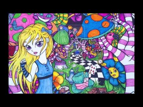 Alice In Wonderland Crocoloko