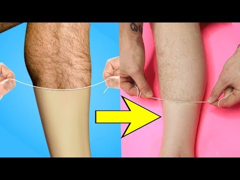 TRYING 36 LIFE HACKS TO SPEED UP YOUR DAILY ROUTINE by 5 Minute Crafts